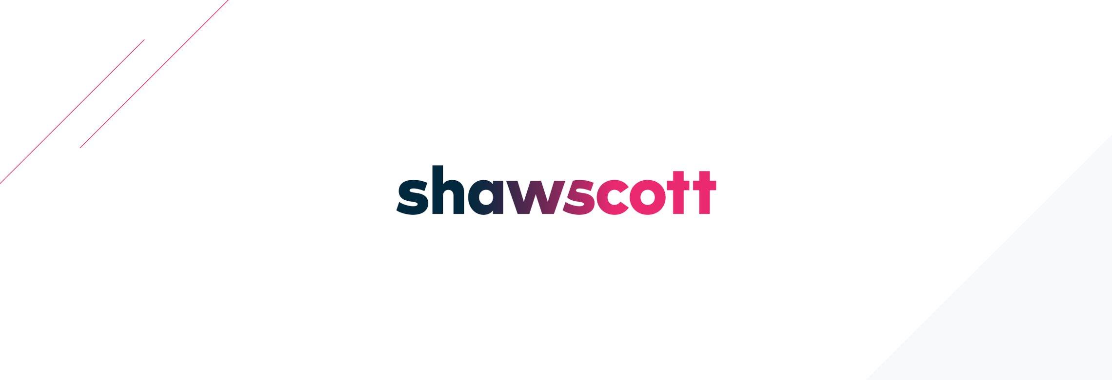 Shaw/Scott Logo