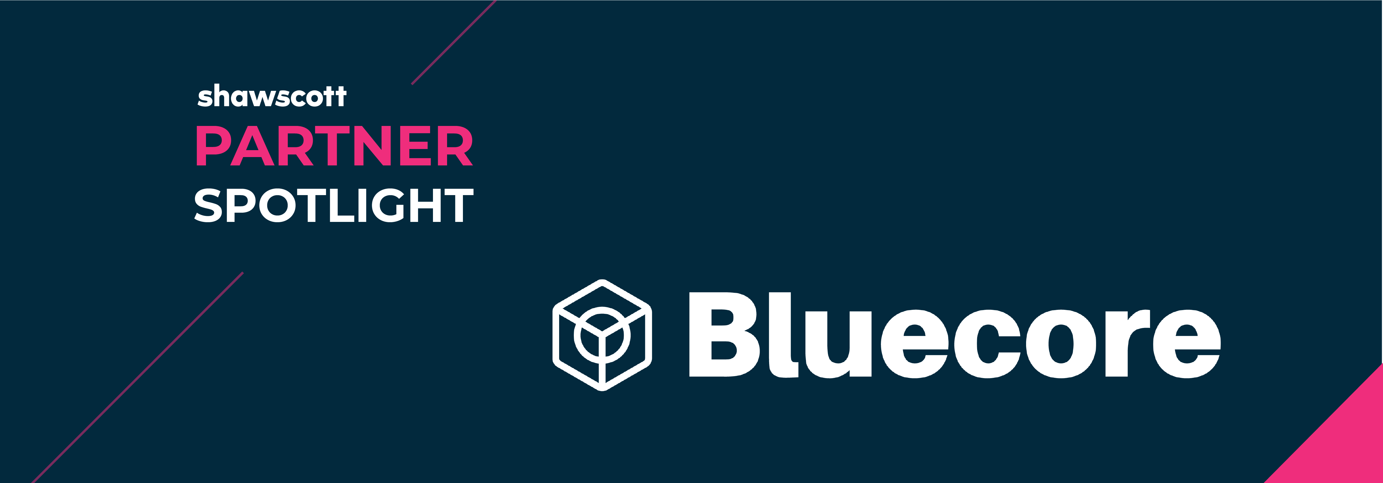 Partner Spotlight - Bluecore