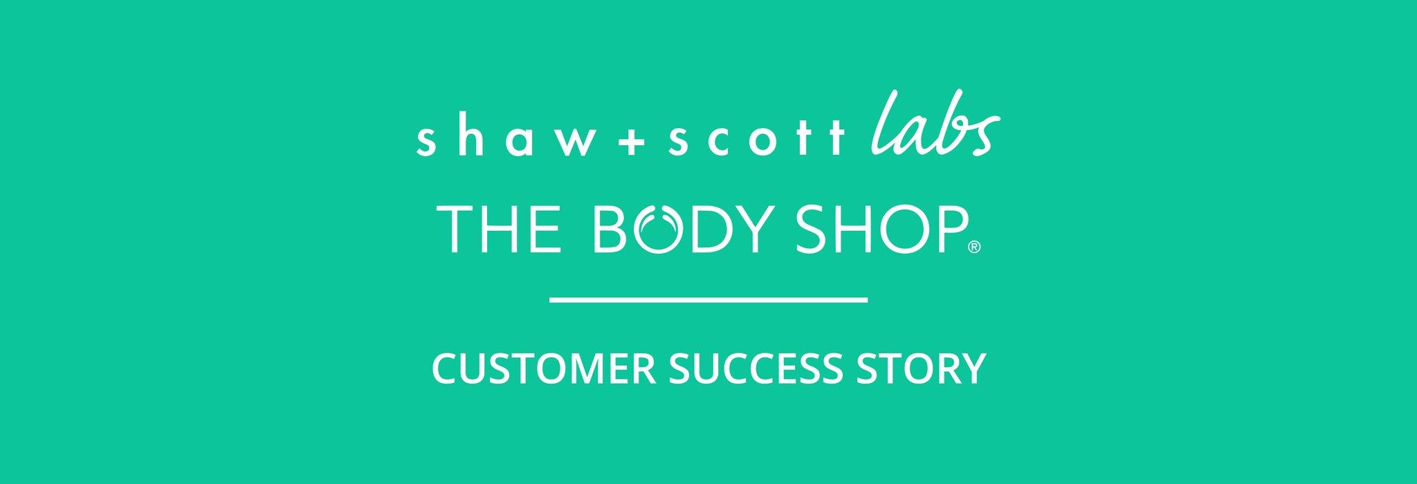 Body Shop Forms Builer