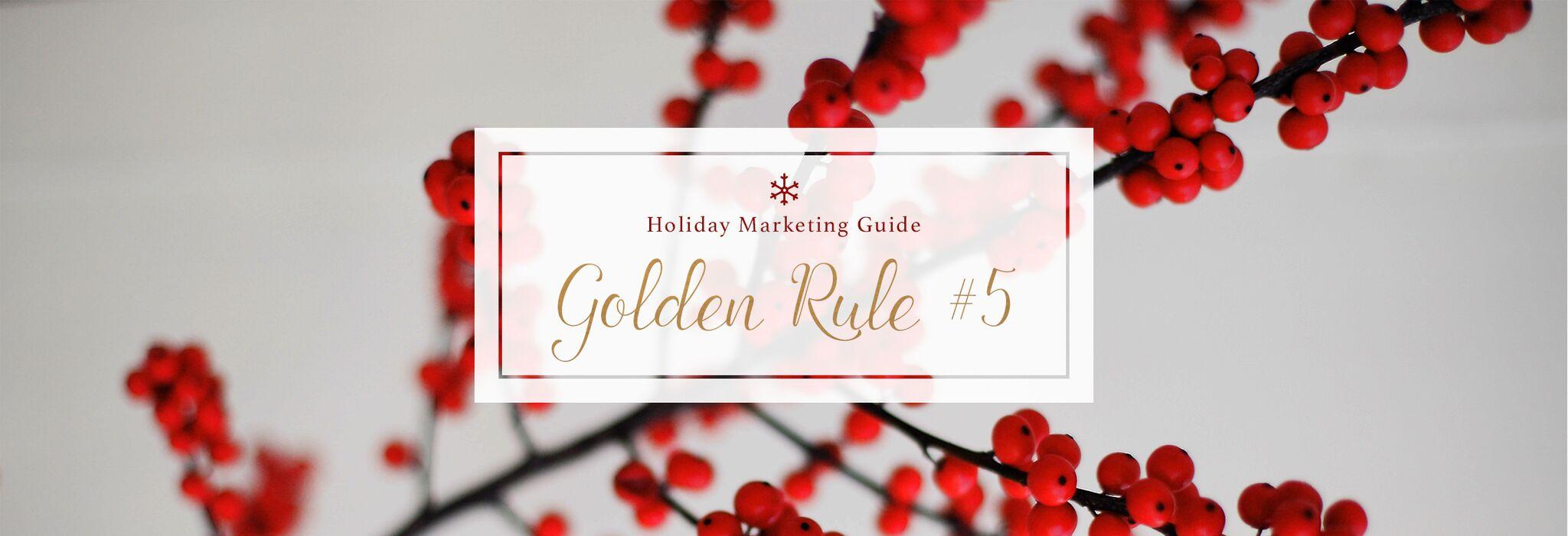 golden-rule-5-listing