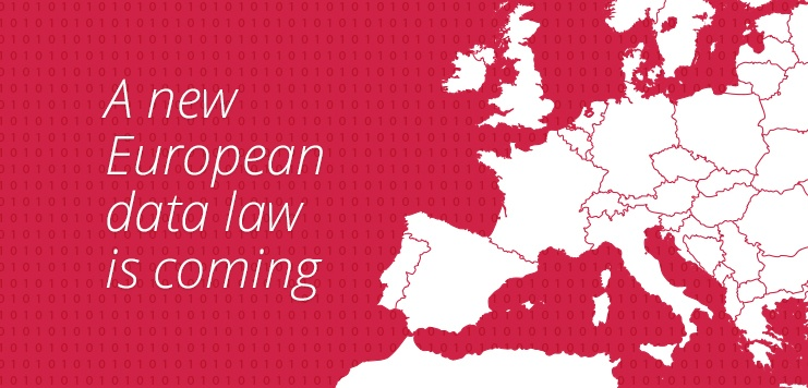 A Note to Our Clients: How the EU General Data Protection Regulation May Affect You